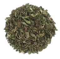 Frontier Natural Products - Spearmint Leaf Cut & Sifted Organic - 1 lb. (089836007810)
