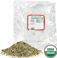 Frontier Natural Products - Burdock Root Cut & Sifted Organic - 1 lb.