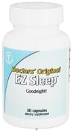 Dr. Harris Original - EZ Sleep - 30 Capsules, from category: Nutritional Supplements