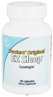 Dr. Harris Original - EZ Sleep - 30 Capsules CLEARANCE PRICED