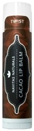 Navitas Naturals - Cacao Power Lip Balm Organic - 0.15 oz., from category: Personal Care