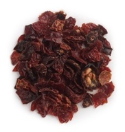 Image of Frontier Natural Products - Rosehips Seedless Cut & Sifted Organic - 1 lb.