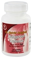 Dr. Harris Original - Hangover Defense - 50 Capsules
