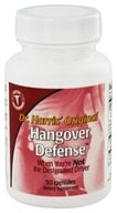 Image of Dr. Harris Original - Hangover Defense - 50 Capsules