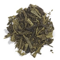 Image of Frontier Natural Products - Bulk Sencha Tea Organic - 1 lb.