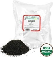 Image of Frontier Natural Products - Bulk Irish Breakfast Tea Organic - 1 lb.