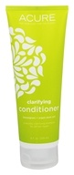 Image of Acure Organics - Conditioner Lemongrass & Argan Stem Cell - 8 oz.