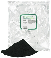 Frontier Natural Products - Spirulina Powdered - 1 lb. by Frontier Natural Products