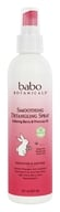 Babo Botanicals - Smoothing Detangling Spray with Softening Berry & Primose Oil - 8 oz.