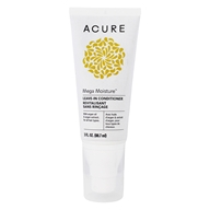 Acure Organics - Leave-In Conditioner Argan Oil + Argan Stem Cell - 4 oz.
