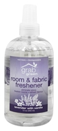 GrabGreen - Room & Fabric Freshener Lavender with Vanilla - 12 oz., from category: Housewares & Cleaning Aids
