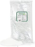 Frontier Natural Products - Baking Powder Double Aluminum Free - 5 lbs. by Frontier Natural Products