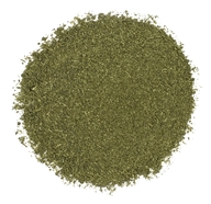 Frontier Natural Products - Wheat Grass Powder Organic - 1 lb.