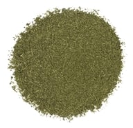 Frontier Natural Products - Wheat Grass Powder Organic - 1 lb. - $20.69