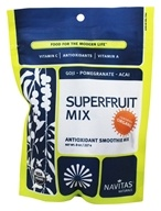 Navitas Naturals - Superfruit Blend Antioxidant Smoothie Mix Certified Organic - 8 oz.