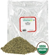 Image of Frontier Natural Products - Cumin Seed Whole Organic - 1 lb.