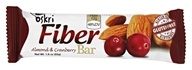 Image of Oskri - Fiber Bar Gluten-Free Almond - 1.9 oz.