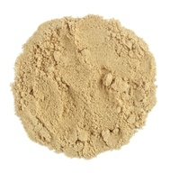 Frontier Natural Products - Ginger Root Ground Organic - 1 lb.