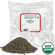 Frontier Natural Products - Caraway Seed Whole Organic - 1 lb. by Frontier Natural Products