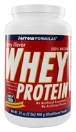 Jarrow Formulas - Whey Protein Berry Flavor - 2 lbs., from category: Sports Nutrition