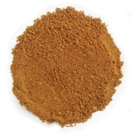 Frontier Natural Products - Curry Powder Organic - 1 lb. (089836026507)