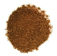 Frontier Natural Products - Chili Powder Blend Organic - 1 lb., from category: Health Foods