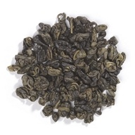 Frontier Natural Products - Bulk Gunpowder Green Tea Organic - 1 lb. (089836028730)