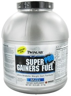 Twinlab - Super Gainers Fuel Pro Chocolate - 10.3 lbs.