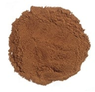 Frontier Natural Products - Cinnamon Ground Vietnamese Premium Organic - 1 lb. (089836029409)