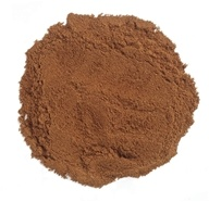 Frontier Natural Products - Cinnamon Ground Vietnamese Premium Organic - 1 lb. - $10.08