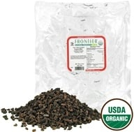 Frontier Natural Products - Cacao Nibs Organic - 1 lb. (089836029621)