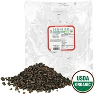 Image of Frontier Natural Products - Cacao Nibs Organic - 1 lb.