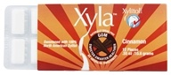 Xylitol USA - Xyla Naturally Sugar Free Gum Cinnamon - 12 Piece(s) by Xylitol USA