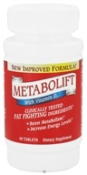 Twinlab - Metabolift With Vitamin D3 - 60 Tablets by Twinlab