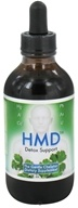 Image of Natural Path Silver Wings - HMD Heavy Metal Detox Support - 4 oz.