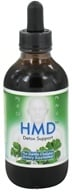 Natural Path Silver Wings - HMD Heavy Metal Detox Support - 4 oz. - $50.87
