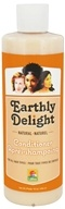 Earthly Delight - Natural Conditioner - 16 oz., from category: Personal Care