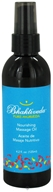 Image of Bhaktiveda - Pure Ayurveda Nourishing Massage Oil - 4.2 oz.