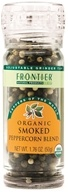 Image of Frontier Natural Products - Peppercorn Blend Smoked Organic - 1.76 oz.