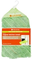 Full Circle - Stick 'em Magnet Kitchen Towel, from category: Housewares & Cleaning Aids