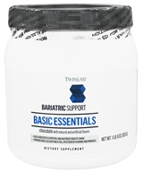 Image of Twinlab - Bariatric Support Basic Essentials Chocolate - 1.4 lbs.