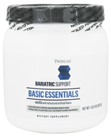 Image of Twinlab - Bariatric Support Basic Essentials Vanilla - 1.6 lbs. OVERSTOCKED