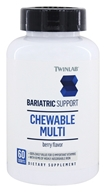 Twinlab - Bariatric Support Chewable Multi Berry - 60 Tablets, from category: Vitamins & Minerals