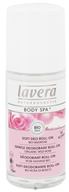 Lavera - Body Spa Deodorant Gentle Roll-On Organic Wild Rose - 1.6 oz., from category: Personal Care