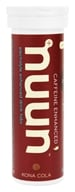Nuun - Electrolyte Enhanced Drink Tabs Kona Cola - 12 Tablets (853868001111)