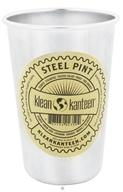 Klean Kanteen - Steel Pint - 16 oz.