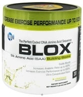 Image of BPI Sports - Blox Silk Amino Acid Building Blocks - 30 Servings Lemonade - 150 Grams