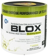 BPI Sports - Blox Silk Amino Acid Building Blocks - 30 Servings Lemonade - 150 Grams