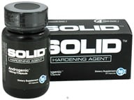 BPI Sports - Solid Hardening Agent Androgenic 100 mg. - 28 Capsules by BPI Sports