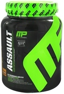 Muscle Pharm - Assault Extreme Pre-Workout Matrix Orange Mango - 1.62 lbs.